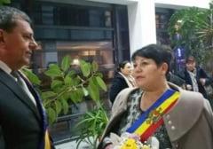 Ziua de 1 Decembrie, sarbatorita la Floresti alaturi romanii din Republica Moldova