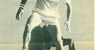 Ziua in care Ilie Nastase a provocat o revolta la US Open: Moment unic in istoria tenisului