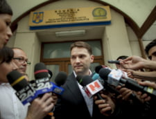 Ziua in care Inalta Curte s-a impartit in doua, in cazul deciziei CCR care-i salveaza pe corupti de inchisoare