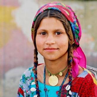 Ziua internationala a Romilor, sarbatorita in fiecare an in 8 aprilie