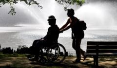 Ziua internationala a persoanelor cu dizabilitati sarbatorita in centrele DGASPC Sibiu