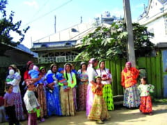 Ziua internationala a rromilor - istoric si simboluri