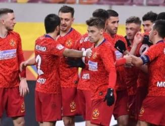 """Ziua marelui derby FCSB - CFR Cluj. Revenire de ultima ora in tabara ros-albastrilor: """"Mai avem cateva semne de intrebare"""""""
