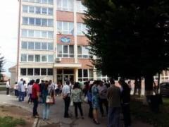 """Ziua portilor deschise, vineri, la Scoala Gimnaziala """"Vasile Goldis"""" din Alba Iulia"""