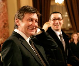 Ziua schimbarilor in Guvern: Posibile demisii, remanieri si rocade