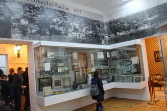 Ziua si Noaptea Muzeelor, marcata de Muzeul Judetean Olt