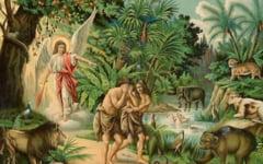 Ziua zero in calendarul crestin. Cum au ajuns teologii la concluzia ca Dumnezeu a inceput sa creeze Lumea pe 1 septembrie