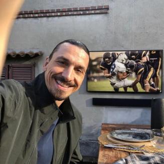 Zlatan Ibrahimovic, implicat in pariuri! Anutul soc care vine din Italia