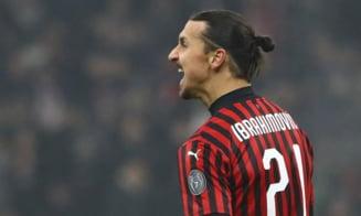 Zlatan Ibrahimovici va pleca din vara de la AC Milan. Ce l-a facut sa ia aceasta decizie radicala - presa