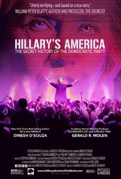 Zmeura de aur: Batman v Superman si un film anti-Hillary Clinton sunt cele mai proaste din 2016