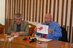 Zona Metropolitana Satu Mare va fi constituita vineri