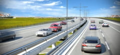 Zona din Timis care va inflori dupa construirea Autostrazii Timisoara - Belgrad. Ultima decizie luata la nivel inalt legata de soseaua de mare viteza