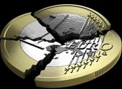 Zona euro, aproape de colaps? Cele mai mari datorii din istorie