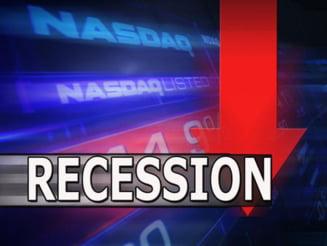 Zona euro ar putea intra in recesiune - surse BCE