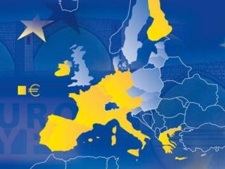 Zona euro incepe sa se dezintegreze - analist