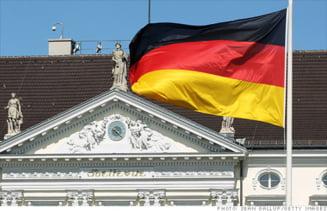 Zona euro se scufunda? Germania ar putea intra in recesiune