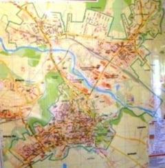 Zona metropolitana Suceava are certificat de nastere