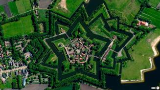 Zone din intreaga lume vazute din satelit (Galerie foto)