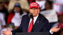 Zonele cele mai afectate de COVID-19 au votat masiv cu Trump