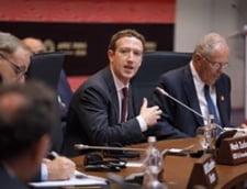 Zuckerberg a explicat cum va proceda Facebook cu stirile false