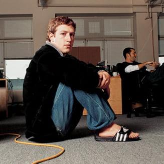 Zuckerberg admite ca listarea Facebook pe bursa a fost o dezamagire