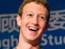 Zuckerberg isi cere scuze de la britanici, intr-o pagina de publicitate cumparata in majoritatea ziarelor din Regat