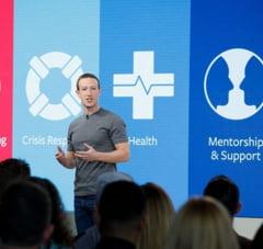 """Zuckerberg nu vrea sa """"arbitreze adevarul"""", Trump decide azi ce face cu companiile de social media"""