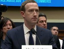Zuckerberg sustine ca si datele lui personale au fost folosite de Cambridge Analytica