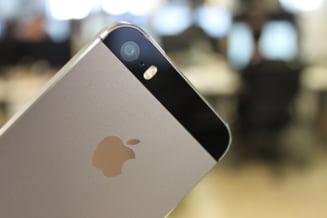 Zvonuri fierbinti despre iPhone 7, cel mai asteptat smartphone din 2015 (Foto)