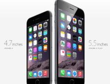 Zvonuri fierbinti despre noile iPhone-uri: Cate modele pregateste Apple pentru 2015
