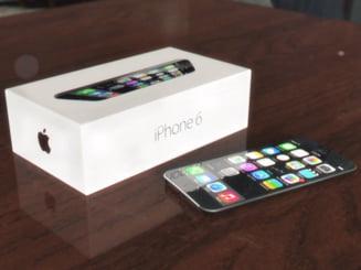 Zvonurile despre iPhone 6 se aduna - vezi cum ar putea sa fie noul telefon Apple