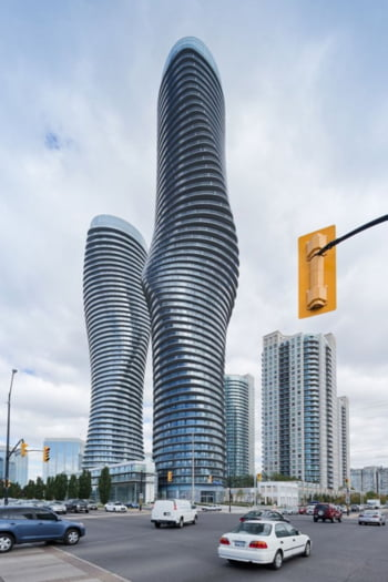 Absolute Towers Ontario