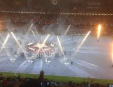 artificii finala Liga