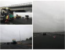 autostrada, sebes, alba, lot1, inaugurare