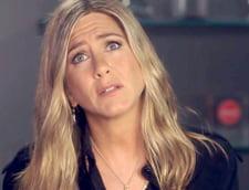 avem - Ce a patit Jennifer Aniston dupa ce a mancat la fast-food
