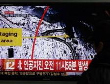 avem - Coreea de Nord ameninta cu lansarea unui atac nuclear asupra Statelor Unite