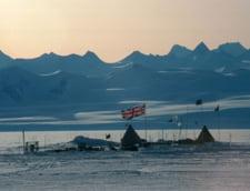 avem - Descoperirea spectaculoasa a unui lac subteran in Antarctica