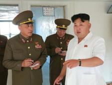 avem - Gest uluitor al dictatorului din Coreea de Nord, in contextul vizitei Papei la Seul