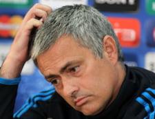 """avem - Jose Mourinho ascute cutitele: """"Ronaldo crede ca le stie pe toate"""""""