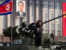 avem - Se pregateste Coreea de Nord sa lanseze rachete spre Sud?