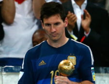 avem CM 2014: Declaratie uluitoare a lui Maradona in legatura cu Lionel Messi