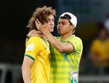 avem CM 2014: Mourinho, despre esecul uluitor al Braziliei