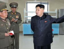 avem Coreea de Nord face o miscare surprinzatoare cu cateva rachete