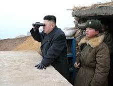 avem Coreea de Nord ia inca o decizie radicala: Incepe razboiul cu SUA?