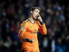 avem Cristiano Ronaldo are retea proprie de socializare. Promite ca va fi un participant activ.