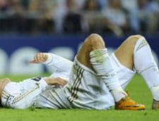 avem Cristiano Ronaldo victima vrajitorilor