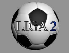 avem FC Voluntari si Poli Timisoara i-au avans in Liga 2