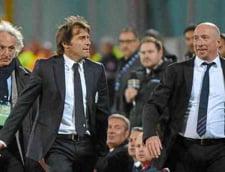 avem ULTIMA ORA:Soc in Italia: Conte a demisionat de la Juventus Torino