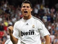 avemCristiano Ronaldo si Libor Kozak golgeterii cupelor europene
