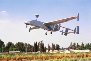 Avion Israel Turcia